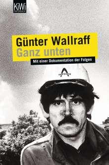 Günter Wallraff: Ganz unten. Erweiterte Neuauflage, Buch