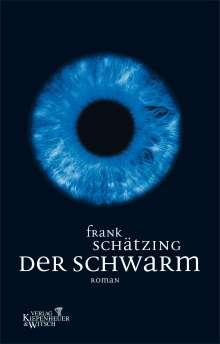 Frank Schätzing: Der Schwarm, Buch