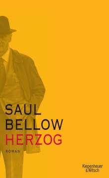 Saul Bellow: Herzog, Buch