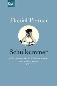Daniel Pennac: Schulkummer, Buch
