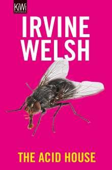 Irvine Welsh: Acid House, Buch