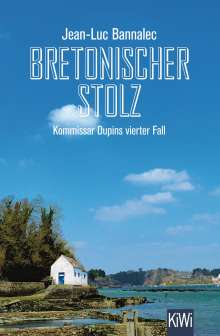 Jean-Luc Bannalec: Bretonischer Stolz, Buch