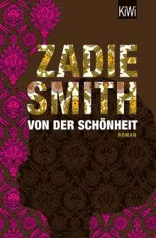 Zadie Smith: Von der Schönheit, Buch