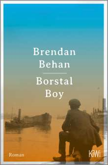 Brendan Behan: Borstal Boy, Buch