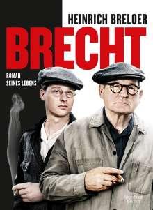 Heinrich Breloer: Brecht, Buch