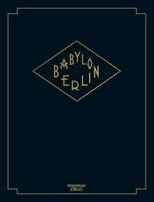 Babylon Berlin, Buch