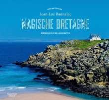 Jean-Luc Bannalec: Magische Bretagne, Buch