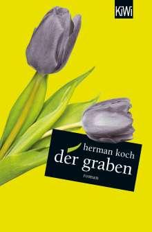Herman Koch: Der Graben, Buch