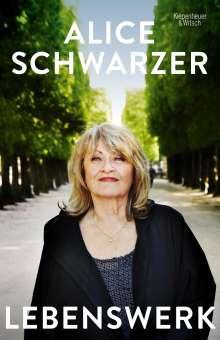 Alice Schwarzer: Lebenswerk, Buch