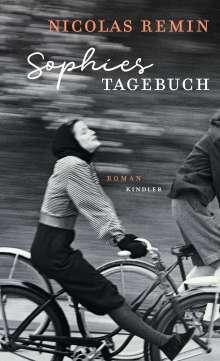 Nicolas Remin: Sophies Tagebuch, Buch