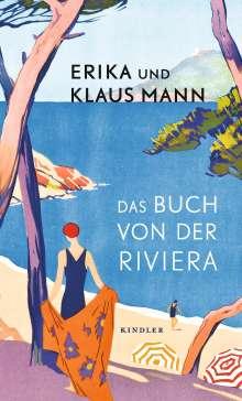 Erika Mann: Das Buch von der Riviera, Buch