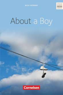 Nick Hornby: About a Boy, Buch