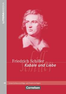 Kabale und Liebe, Buch