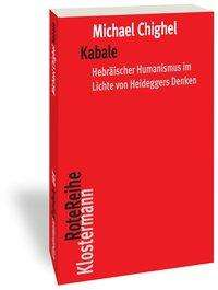 Michael Chighel: Kabale, Buch