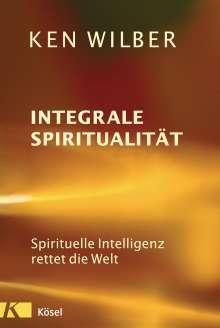 Ken Wilber: Integrale Spiritualität, Buch
