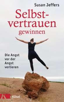 Susan Jeffers: Selbstvertrauen gewinnen, Buch