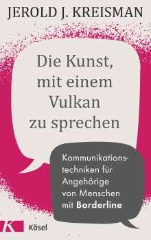 Jerold J. Kreisman: Die Kunst, mit einem Vulkan zu sprechen, Buch
