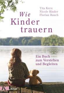 Florian Rauch: Wie Kinder trauern, Buch