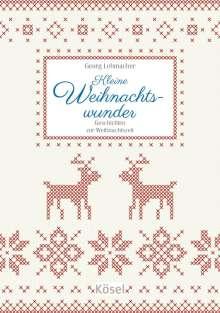 Georg Lehmacher: Kleine Weihnachtswunder, Buch