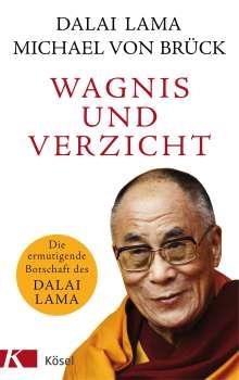 Dalai Lama: Wagnis und Verzicht, Buch