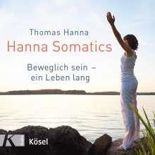 Thomas Hanna: Hanna Somatics, CD