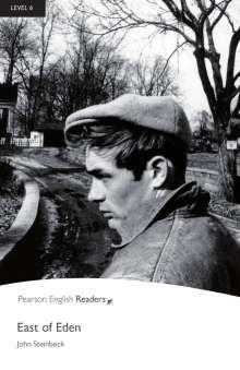 John Steinbeck: East of Eden - Englisch-Lektüre für Fortgeschrittene ab C1, Buch