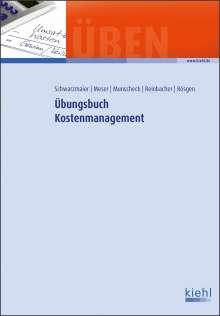 Michael Meser: Übungsbuch Kostenmanagement, Buch