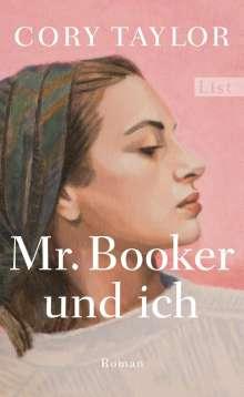 Cory Taylor: Mr. Booker und ich, Buch