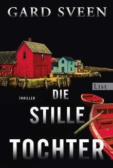 Gard Sveen: Die stille Tochter, Buch