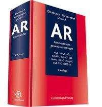 AR - Kommentar, Buch