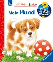 Patricia Mennen: Mein Hund, Buch