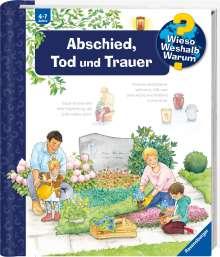 Patricia Mennen: Abschied, Tod und Trauer, Buch