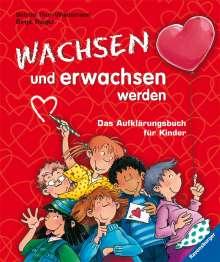 Sabine Thor-Wiedemann: Wachsen und erwachsen werden, Buch