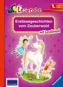 Thilo: Erstlesegeschichten vom Zauberwald, Buch