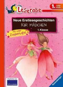 Katja Reider: Neue Erstlesegeschichten für Mädchen 1. Klasse, Buch