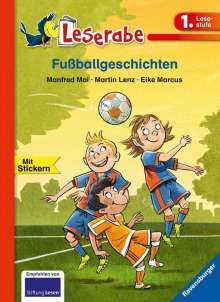 Manfred Mai: Fußballgeschichten, Buch