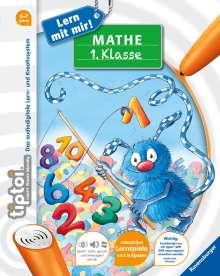 Kai Haferkamp: tiptoi® Mathe 1. Klasse, Buch