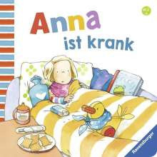 Regina Schwarz: Anna ist krank, Buch