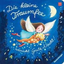 Hans-Christian Schmidt: Die kleine Traumfee wünscht Gute Nacht, Buch