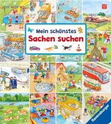 Susanne Gernhäuser: Mein schönstes Sachen suchen, Buch