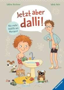 Jakob Hein: Jetzt aber dalli!, Buch