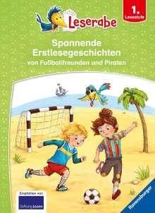Tino: Spannende Erstlesegeschichten von Fußballfreunden und Piraten, Buch