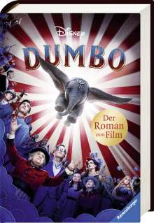 The Walt Disney Company: Disney Dumbo: Der Roman zum Film, Buch