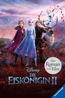 The Walt Disney Company: Disney Die Eiskönigin 2: Der Roman zum Film, Buch