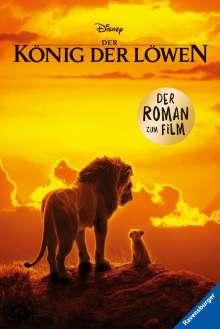 The Walt Disney Company: Disney Der König der Löwen: Der Roman zum Film, Buch