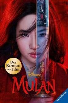 The Walt Disney Company: Disney Mulan: Der Roman zum Film, Buch