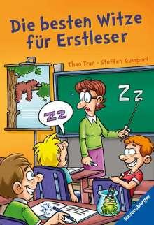 Die besten Witze für Erstleser, Buch
