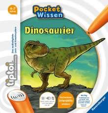 Annette Neubauer: tiptoi® Dinosaurier, Buch