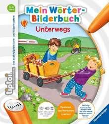 Yvonne Follert: tiptoi® Mein Wörter-Bilderbuch Unterwegs, Buch