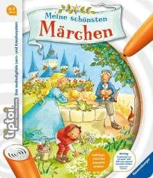 Anja Kiel: tiptoi® Meine schönsten Märchen, Buch